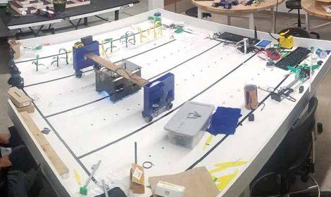 ASABE Robotics Competition